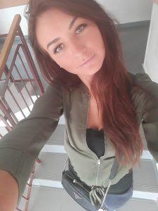 Dobrá kaderníčka v Košiciach: Dominika Fabová