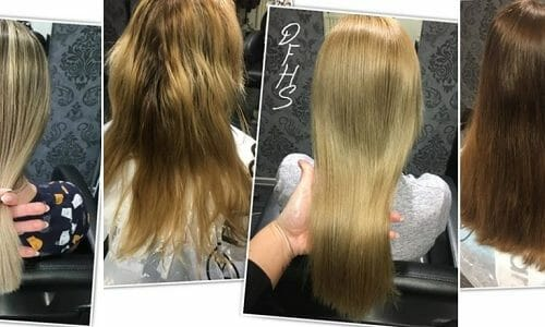 Dobré kaderníctvo Košice - to je #DFHS, Dominika Fabová Hair Studio