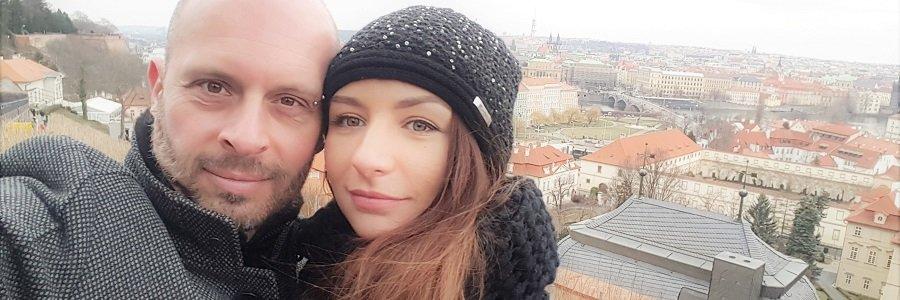 Dominika Fabová, kaderníctvo Košice, vlasová štylistka