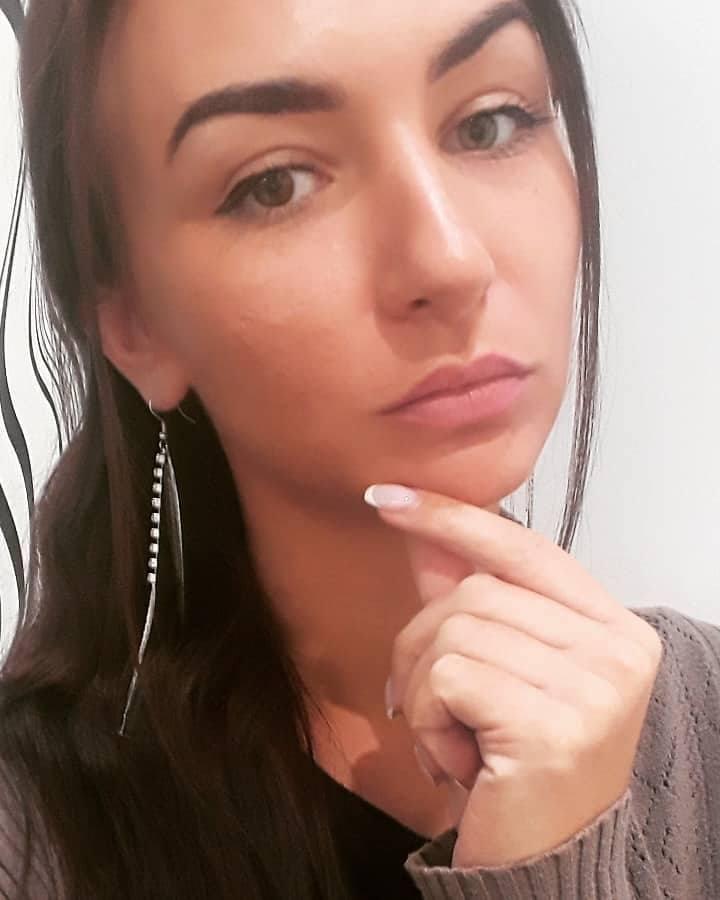 Dominika Fabová, Hair Stylist, vlasová štylistka Košice