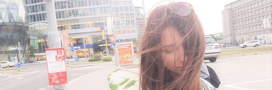 Recenzie kaderníctva Košice: Dominika Fabová Hair Studio, #DFHS