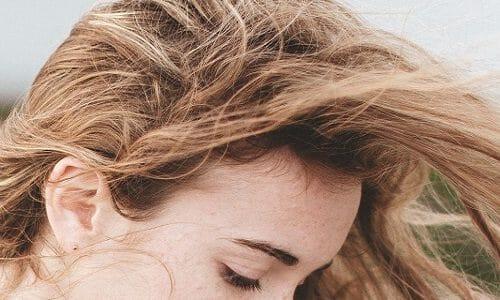 Vlasová starostlivosť - pokračovanie seriálu o korune ženskej krásy